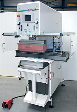 TSQ-130 Pad Printing Machines