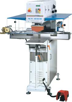 TSQ-90 Pad Printing Machines
